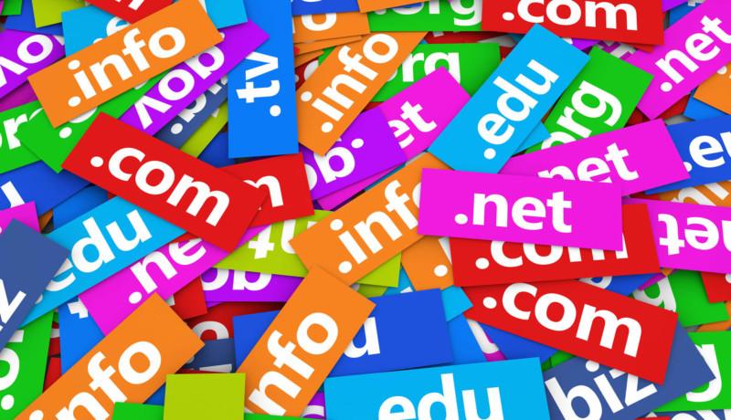 Een domeinnaam registeren: tips als een domeinnaam al bezet is