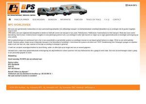 BPS Worldwide