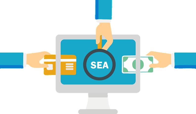 Hoe werkt SEA (Search Engine Advertising)