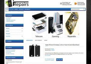 I Repairs