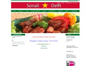 Sonali Delft