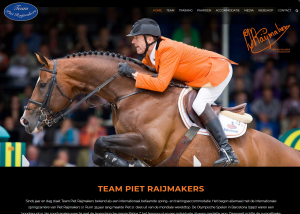 Team Piet Raijmakers