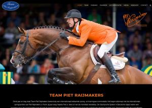Team Piet Raijmakers