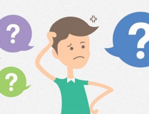 Vijf veelgestelde vragen over domeinnamen