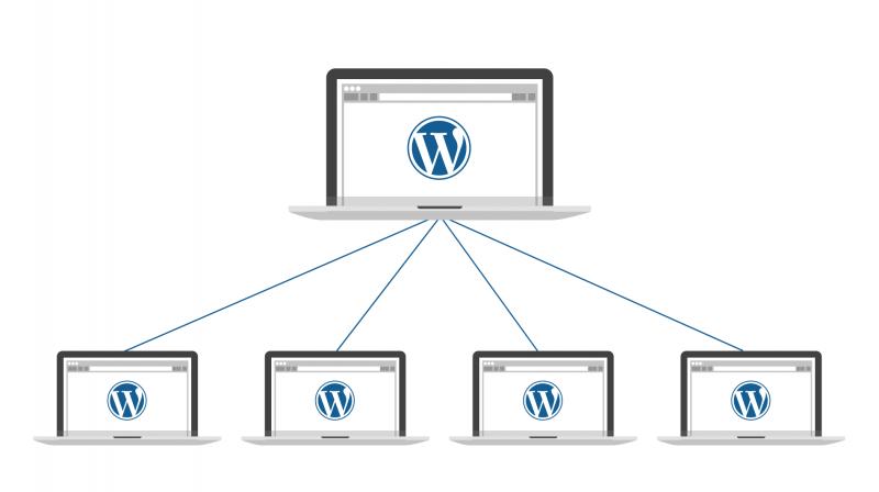 Voordelen en nadelen van Wordpress multisite?