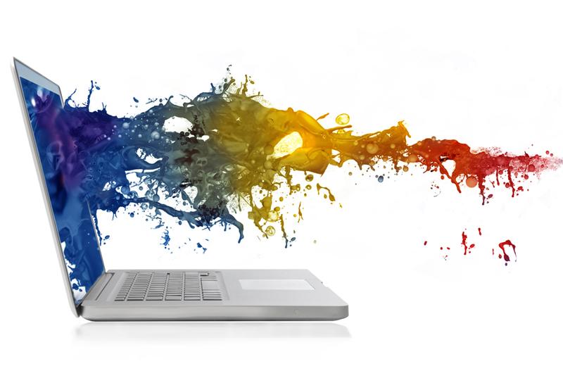 Wat zegt de kleur van jouw webdesign over jouw bedrijf?