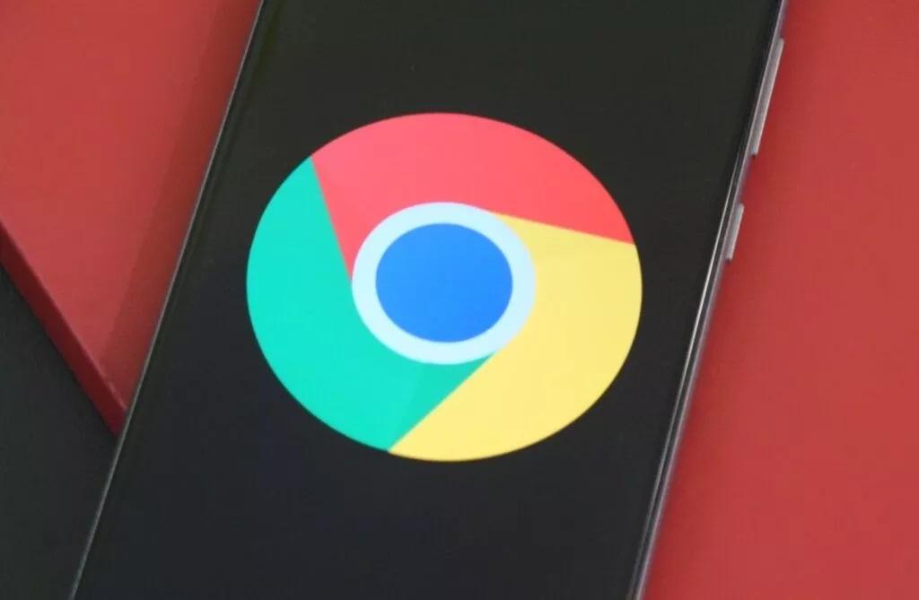 Chrome standaard https in de adresbalk gebruiken