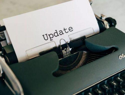 WordPress 5.7.2 is nu beschikbaar